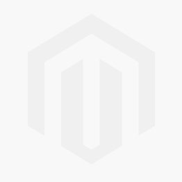 MacGregor Golf VIP 3 Wheel Golf Cart - Black/Red